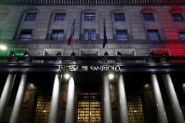Intesa Sanpaolo punta su Wealth Management & Protection per la crescita