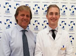 Fondazione Giglio di Cefalu' 1^ in Sicilia per cura tumori della prostata