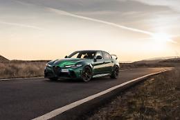 Alfa Romeo Giulia GTA sold out,una storia di autentica passione