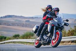 Ducati presenta la nuova Multistrada V2