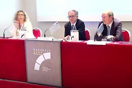 """Riforma della Giustizia, Borgogno: """"Coinvolgere di più gli avvocati"""""""