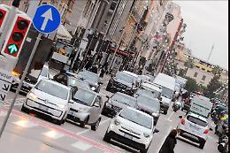 """Crisi """"Per rilancio settore auto ecobonus e revisione fiscalita'"""""""