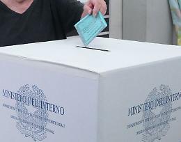 Italiani al voto in 1.192 comuni, corsa al sindaco in 6 grandi città