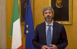 """Naufragio Lampedusa 2013, Fico """"Dare senso a tragedia è un dovere"""""""