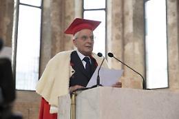 """Mattarella """"Con Next Generation Eu nuova integrazione europea"""""""