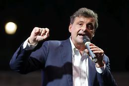 """Roma, Calenda """"Nessun apparentamento al ballottaggio"""""""