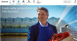 """Agroalimentare, UniCredit e SACE lanciano il """"Bond Food Mezzogiorno"""""""