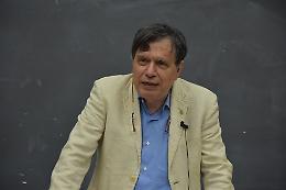 Giorgio Parisi è Nobel per la Fisica 2021