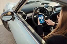 Horizon Automotive lancia il servizio Drive it Easy