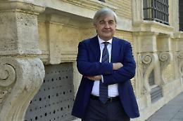 Guido Quici rieletto presidente nazionale della Cimo