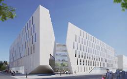 """Dal 2023 la nuova sede """"sostenibile"""" di Findomestic a Firenze"""