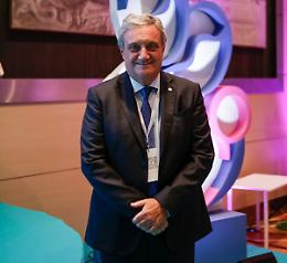 Luigi Orfeo nuovo presidente della Societa' Italiana di Neonatologia