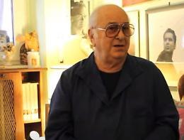 Morto a 95 anni Elio Pandolfi, attore poliedrico e doppiatore