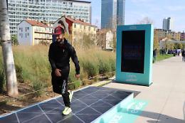"""Da Engie """"Steps of Energy"""" per uno stile di vita attivo e sostenibile"""