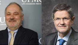 Upmc, Dell'Acqua a capo delle attivita' italiane del gruppo