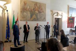 """Vinitaly torna in presenza a Verona con la """"Special Edition"""""""