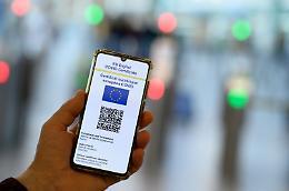 Green pass, via libera Garante privacy a nuove modalità di verifica