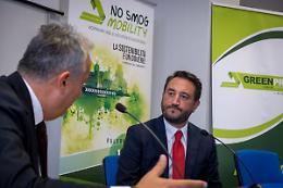 No Smog Mobility, a nove anni dal 2030 la transizione e' inarrestabile