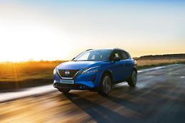 L'esclusiva tecnologia Nissan e-Power vince il premio Green Prix