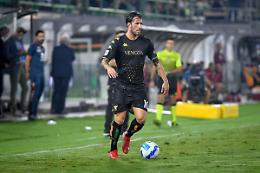 Il posticipo va al Venezia, Aramu stende la Fiorentina