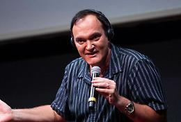 """Tarantino """"Il cinema non è morto, la gente vuole normalità"""""""