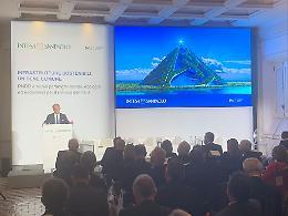 Il rilancio dell'Italia attraverso le infrastrutture sostenibili