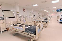 Covid, 3.794 nuovi casi e 36 decessi in 24 ore