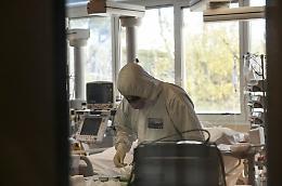 Report Altems, pandemia sotto controllo in Italia