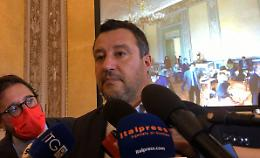 """Open Arms, Salvini """"Ho servito Paese, se sarò condannato lo accetto"""""""