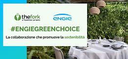 Engie e TheFork insieme per promuovere la sostenibilità