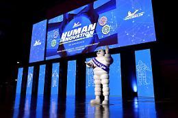 """Michelin Day 2021, all'insegna della """"Human Innovation"""""""