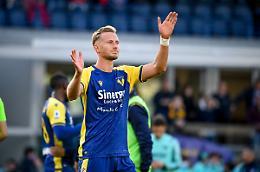 Barak risponde a Success nel finale, Udinese-Verona 1-1