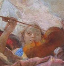 """Mostra """"I violini di Vivaldi e le Figlie di Choro"""""""
