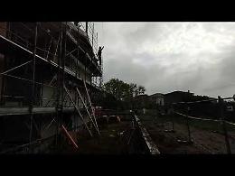 VIDEO Indagini sulla morte di Pamiro, effettuato il test di caduta con un manichino