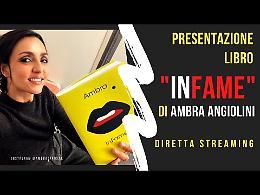 VIDEO Ambra Angiolini presenta il suo libro agli studenti cremonesi