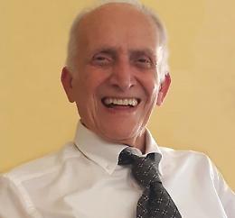 Montodine, addio all'ex sindaco Danzi
