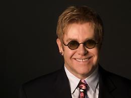 Elton john - stop agli eccessi ora ricomincio a vivere