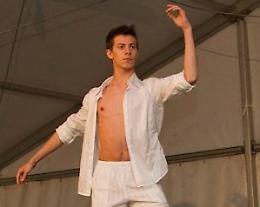 Lezioni di danza dell'Accademia di Denny Lodi