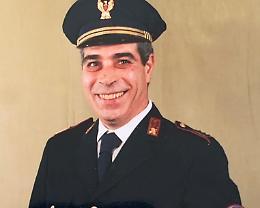 Polstrada in lutto per la morte di Giuseppe Genova
