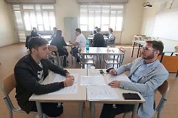 Studenti e mondo del lavoro, colloquio sulla piattaforma
