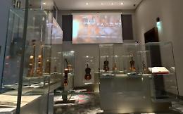 Alla scoperta dei violini di Antonio Vivaldi, riparte l'MdV