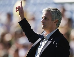 Roma, Mourinho è il prossimo allenatore