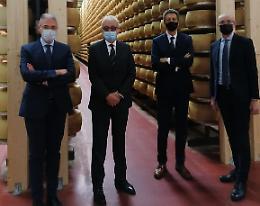 Plac, ripreso il tour del Prefetto Gagliardi nelle aziende
