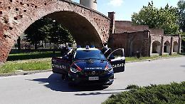 Deve scontare 1 anno, arrestata a Paderno Ponchielli