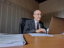 Centro Padane, conti in ordine e Scuri confermato alla presidenza