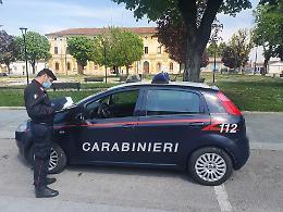 Finte vendite online, sei persone denunciate dai carabinieri
