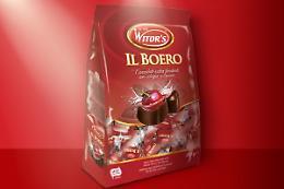 Fondi targati Benetton per il cioccolato Witor's