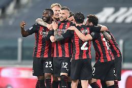Juve-Milan:  per Pioli solo applausi, per Pirlo condanna senza attenuanti