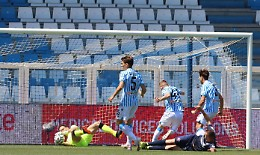 Segre all'82' punisce una buona Cremonese (1-0)