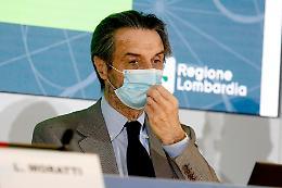 Vaccini over 50, in Lombardia 450 mila appuntamenti fissati
